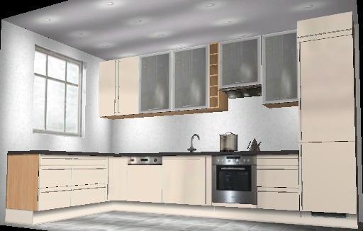 fertiggestellte k che neue k che single und gernkocher k chen forum. Black Bedroom Furniture Sets. Home Design Ideas